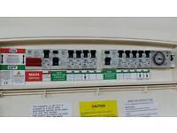 Electrician servicing Southeast London