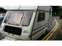 Caravan compass 400 1993 for spares