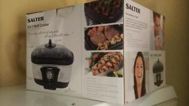 Salter 8 in 1 cooker
