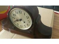 Very old clock
