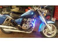 125cc jinlun texcan