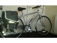 Claude Buttler road bike