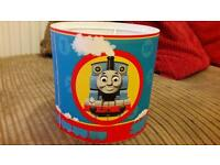 Brand new Thomas the tank engine lampshade