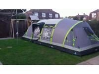 Air Nimbus 8 Tent (NEW)