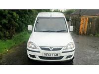 Vauxhall Combo 1700 SE ECOFLEX, 1 Owner, 59,000 Miles,Full history,MOT 10/12/16.Worth a view.