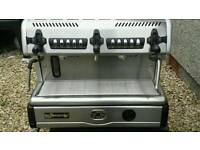 La spaziale s5 coffee machine