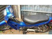 Honda scooter for spares