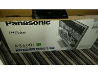 "Panasonic 32"" Smart LED TV"
