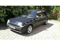 Renault 5 Campus 1.4 1994 not GT Turbo