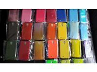 Phones cases all ranges.