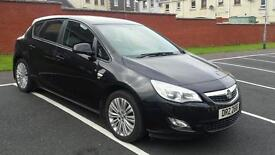 2011 vauxhall astra immaculate full years m.o.t