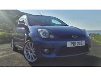 Ford Fiesta St 150 - 2.0 litre - 93,000 miles £2800