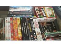 Dvds/box sets