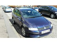 Fiat stilo jtd 1.9 estate