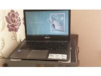 .Asus laptop