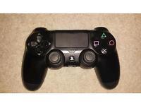 Dual shock 4 ps4 controller swap
