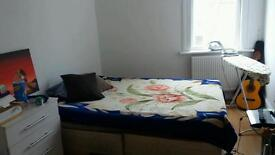 Large Single Room with Double Bed is available in from Tulse Hill Station