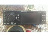 Hyundai dvd CD stereo