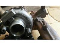 Golf / bora 90bhp turbocharger