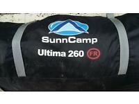 SunnCamp Ultima 260 Awning