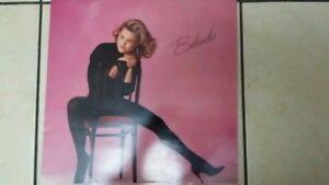 Belinda Carlisle – Belinda - I.R.S. Records ILP 26931 - 1986 - - Italia - L'oggetto può essere restituito - Italia