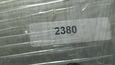 8020 T Slot Aluminum Floor Mount Base Plate 10 S 2380 Lot Of 2