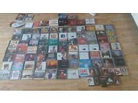 Cd's & DVD,s