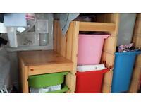 Shelf IKA
