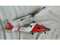 Syma S111G 3.5 Channel RC Helicopter