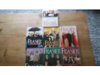 7 Frasier box sets