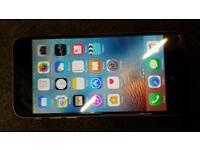 Apple I phone6. 16GB Ee