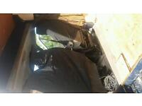 Ford transit 2001 1250 or nearest offer
