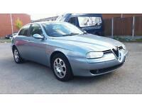Alfa Romeo 156 jtd 2003