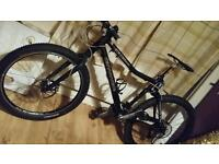Cannondale scalpel Bicycle