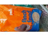 Finch food 10 kg cheap