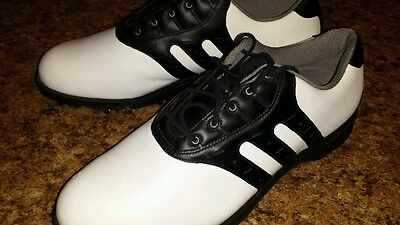 Golf Shoes - Adidas Adiprene