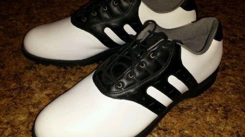 Adidas Adiprene Golf Shoes Nwob Adidas Adiprene Golf