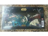 Star Wars Stamps - First Day Covers