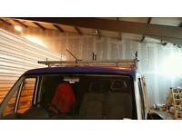Relay fiat citreon peugeot trade roof rack