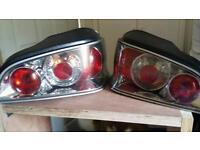 Mk1 saxo/106 lights