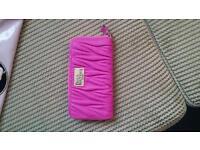 Pauls boutique pink purse