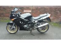Kawasaki zzr600 mot (will remove ad if sold )
