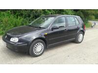 VW GOLF TDi DIESEL AUTOMATIC LOOKS AND DRIVES THE BEST