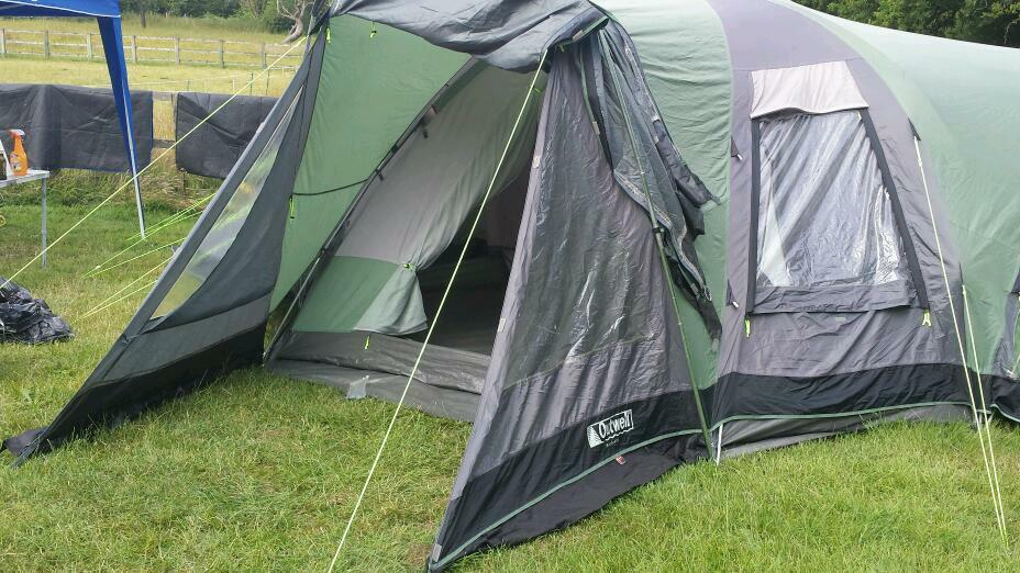 Outwell Hartford Xl In Bedworth Warwickshire Gumtree & Outwell Hartford Xl 10 Man Tent - Best Tent 2018