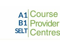 Adult Education Centre Tutor / Manager