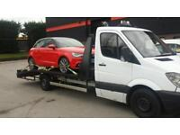 adams 24/7 cheap recovery cars bikes vans local to national