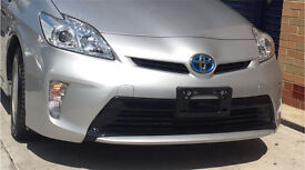 Toyota Prius BUMPERS READY TO FIT