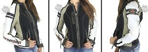 Manteau Harley Davidson Pacer Switchback gr Small neuf