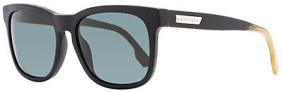 Diesel Rectangular Sunglasses DL0151 02N Matte Black  55mm 151 for sale  Shipping to India