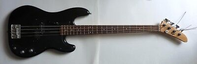 Epi Epiphone EB-100/BK Electric 4 String Bass Guitar Vintage